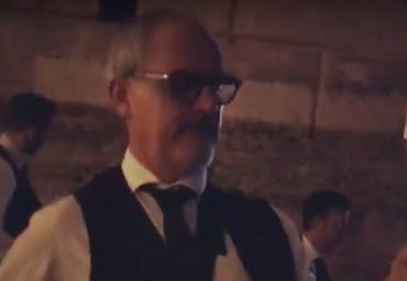 Si balla!!! – Metamorphosis Wedding Band