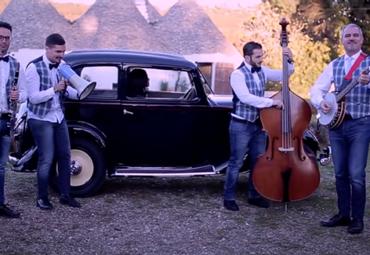 Video Promo – Metamorphosis Wedding Band